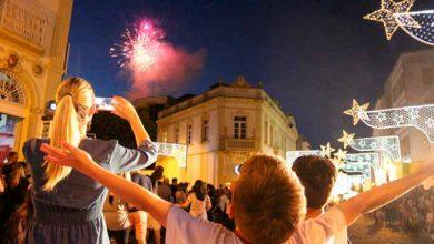 Photo of Confira a programação do 22º Natal Borbulhante de Garibaldi