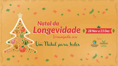 Photo of Confira a programação do Natal da Longevidade 2019 em Veranópolis
