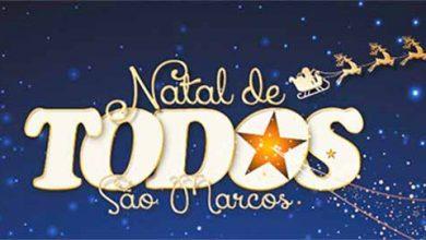 Photo of Confira a programação do Natal de Todos em São Marcos