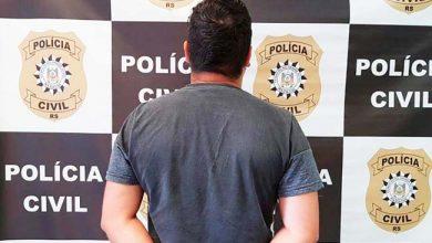 Photo of Preso em Porto Alegre suspeito de abusar de menina de 12 anos