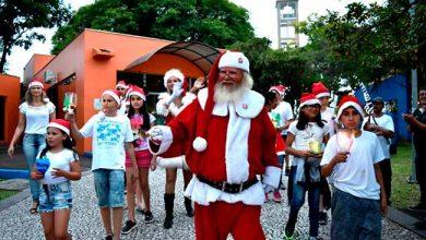 Photo of Confira a programação do Natal na Praça em Sapiranga
