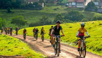 Photo of Dois Irmãos realiza Passeio Ciclístico do Natal dos Anjos