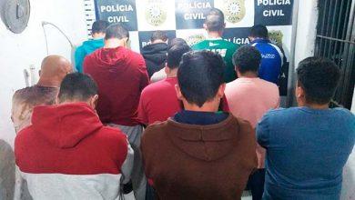 Photo of Grande operação combate o tráfico de drogas em Pelotas