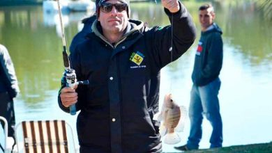 Photo of Taquari realiza Torneio de Pesca Amadora