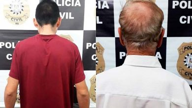 Photo of Dois presos no interior por violência doméstica e crime sexual