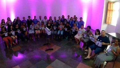 Photo of Atividade na Santa Casa emociona pais de bebês prematuros
