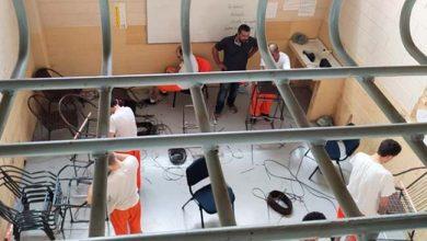 Photo of Empresa de móveis dá oportunidade para presos de Canoas