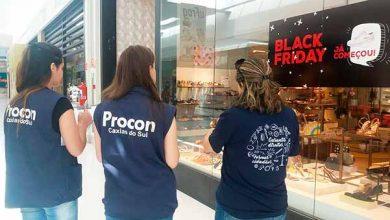 Photo of Procon de Caxias do Sul fez fiscalização de adequação à Black Friday
