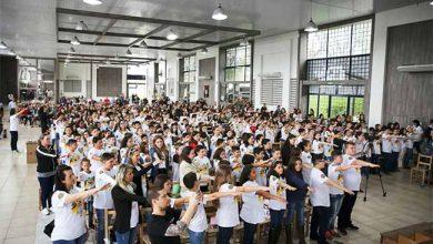 Photo of Farroupilha forma 326 alunos no Programa Educacional de Resistência às Drogas
