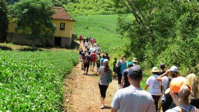 Photo of 1º Encontro Regional de Caminhantes acontece em Sobradinho