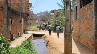 Photo of Extrema pobreza atinge 13,5 milhões de brasileiros