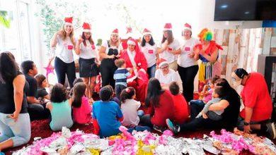 Photo of Sindimulher de Gravataí antecipa o Natal de crianças