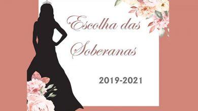 Photo of Escolha das Soberanas de Barão é nesta sexta-feira