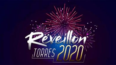 Photo of Confira as atrações do Réveillon Torres 2020