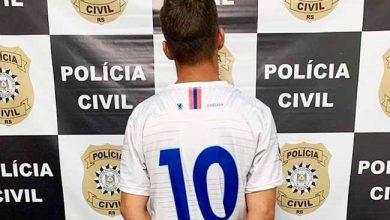 Photo of Jovem é preso em São Leopoldo por tráfico de drogas