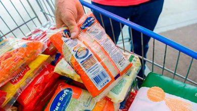 Photo of Sábado Solidário arrecada mais de 100 toneladas de alimentos em Caxias
