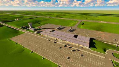 Photo of Caxias tem reunião em Brasília para tratar do Aeroporto de Vila Oliva