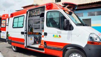 Photo of Pelotas vai receber mais uma ambulância nova do Ministério da Saúde