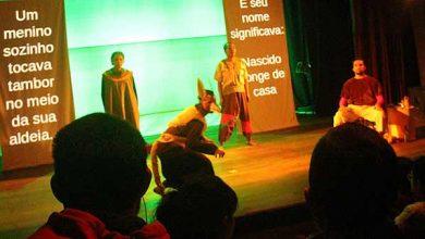 Photo of Aberta Chamada Pública para ocupação dos teatros da Casa de Cultura
