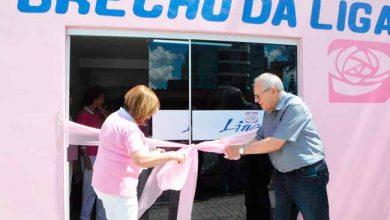 Photo of Inaugurado brechó da Liga Feminina de Combate ao Câncer de Ijuí