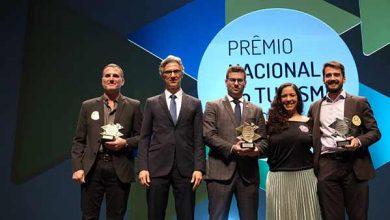 Photo of Prêmio Nacional do Turismo valoriza gestão de dados e monitoramento
