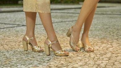 Photo of Shoestock lança linha Celebre
