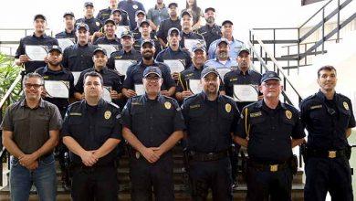 Photo of Guardas municipais de Esteio também atuarão como agentes de trânsito