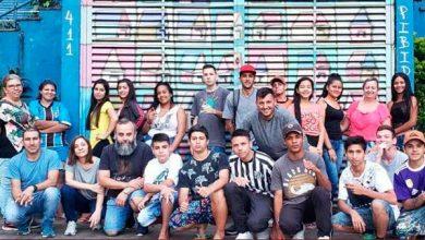 Photo of Secretaria de Educação realiza formatura para jovens e adultos