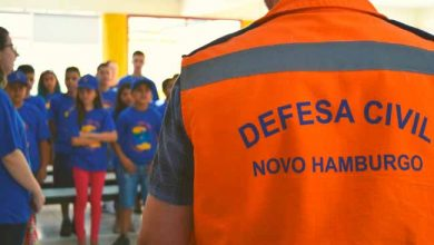 Photo of Defesa Civil forma agentes mirins em Novo Hamburgo