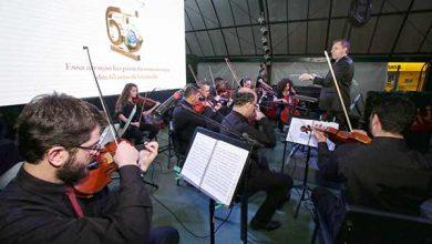 Photo of Orquestra Sinfônica de Gramado no Natal Luz