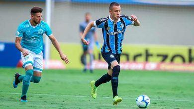 Photo of Grêmio é derrotado pelo Goiás na rodada final do Brasileirão