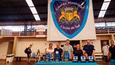 Photo of Caxias: Guarda Municipal comemora seu 22° aniversário