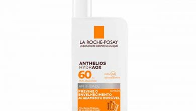 Photo of La Roche-Posay lança Anthelios HydrAOX FPS 60