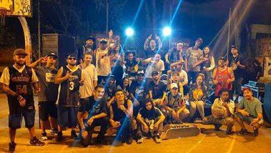Photo of Semana do Hip Hop reúne grande público em Caxias