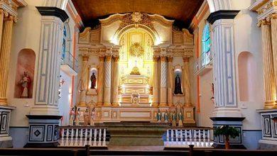 Photo of Igreja Matriz e Mercado Público de Jaguarão são restaurados
