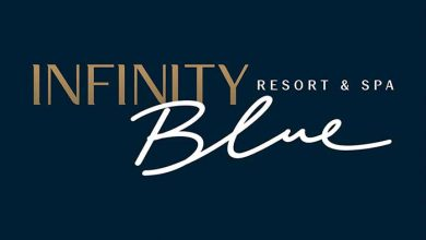 Photo of O Infinity Blue Resort & Spa ganha nova logomarca