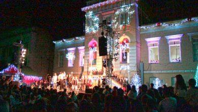 Photo of Natal em Bento Gonçalves: 13 mil prestigiam apresentações