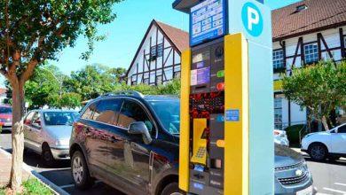 Photo of Nova Petrópolis isenta estacionamento rotativo nos feriados de fim de ano