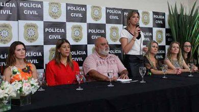 Photo of Polícia Civil inaugura Sala das Margaridas em Viamão