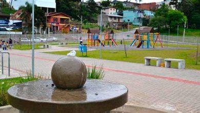 Photo of Edição de Natal do Praça em Festa anima o fim de semana em Caxias