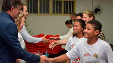 Photo of Capão da Canoa: Proerd forma 680 crianças