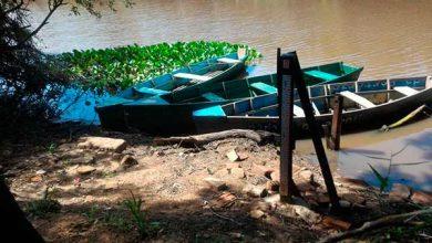 Photo of Rio Gravataí está próximo do nível de racionamento
