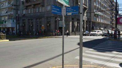 Photo of Centro de Santa Maria terá cruzamentos bloqueados neste domingo