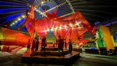 Photo of Maior espetáculo de Natal indoor da América Latina foi criado em Canela, RS