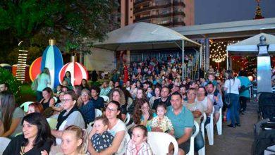 Photo of Show da Luna reúne grande público nesta sexta-feira na prefeitura