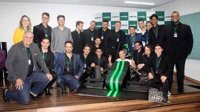 Photo of UniAvan lança carro elétrico para competição nacional