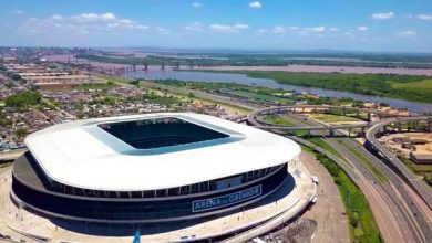 Photo of Arena do Grêmio comemora 7 anos