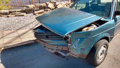 Photo of Motorista foge de blitz e causa acidente em Caxias