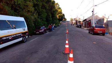 Photo of Caxias do Sul: blitz no bairro Planalto abordada 63 motoristas