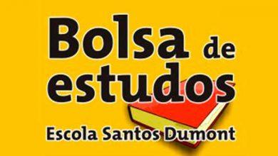 Photo of Confira os bolsistas para 2020 da Escola Santos Dumont de Esteio